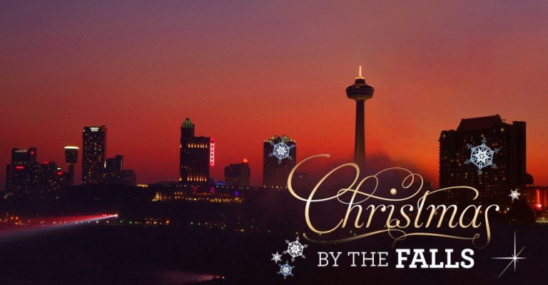 Christmas by the Falls - Craft and Shopping Fair