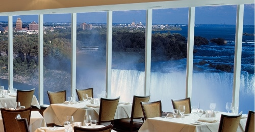 Terrapin Grille Fallsview Dining