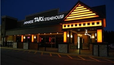 Taki Restaurant
