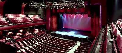 Niagara Casino Comedy Show
