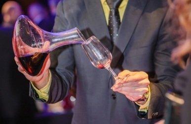 Cuvee Wine Event