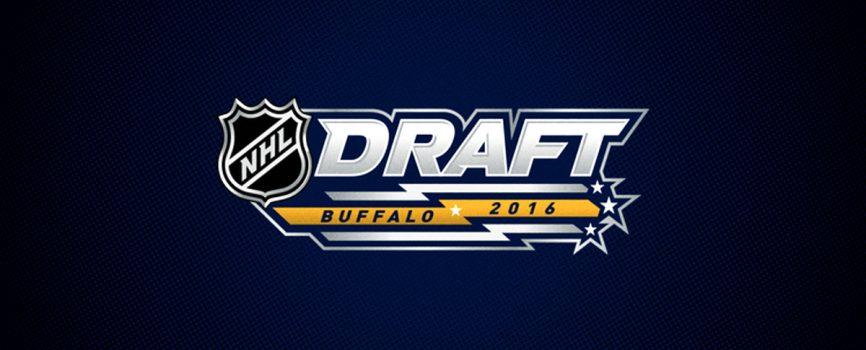 2016 NHL Draft Picks in Niagara