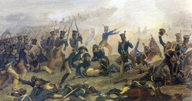 Battle of Lundy's Lane