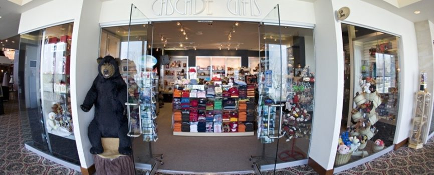 Cascade Gift Shop Niagara Falls Souvenirs