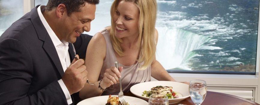 Date Night Ideas in Niagara Falls