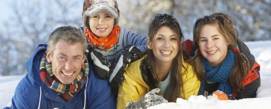 Family Day in Niagara Falls
