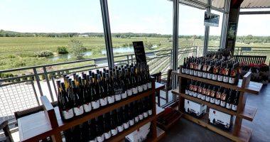 Flat Rock Cellars Winery