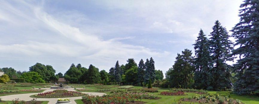 Best Niagara Falls Google Street Views