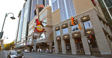 Hard Rock Nightclub and Patio
