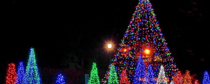 Top 5 Holiday Shopping Locations in Niagara Falls