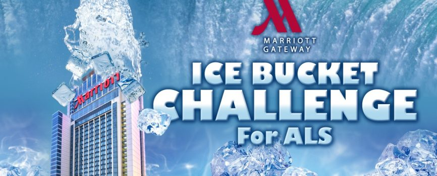Charity Challenge in Niagara Falls