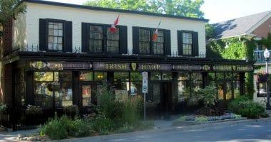 Irish Harp Pub