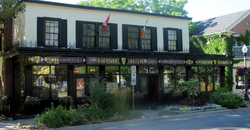 Irish Harp Pub