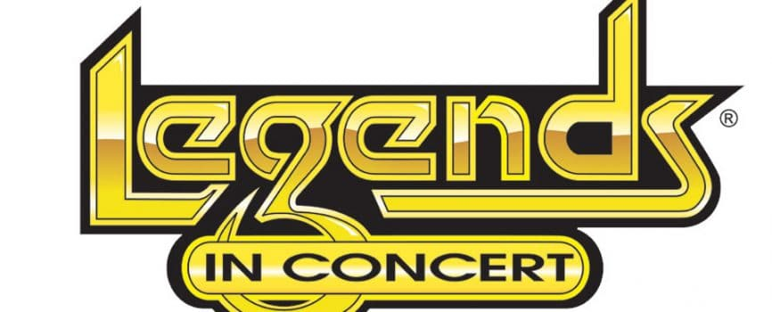 Legends in Concert at the Fallsview Casino