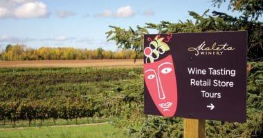 Maleta Estate Winery