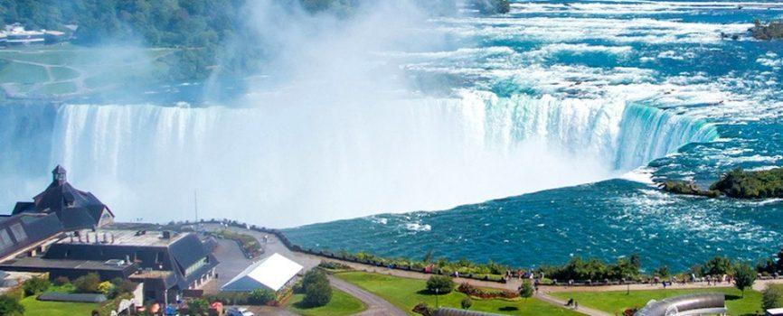 Niagara Falls: More Than Just Waterfalls