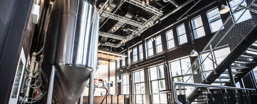 Niagara's Growing Craft Beer Scene