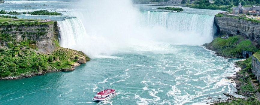 10 Ways to Spend an Afternoon in Niagara Falls