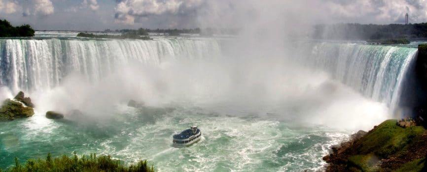 Niagara Falls August Event Guide