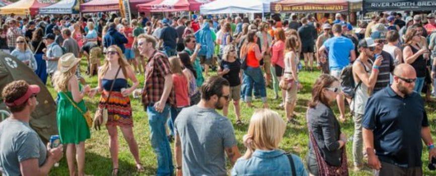 Niagara Falls Summer Beer Festivals