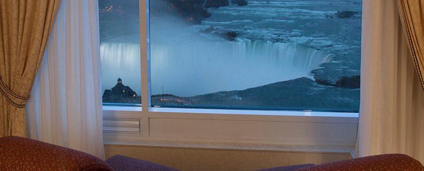 Three Best Niagara Falls Views
