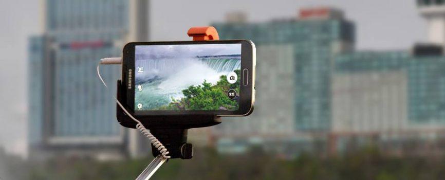 Top 6 Niagara Falls Selfie Locations