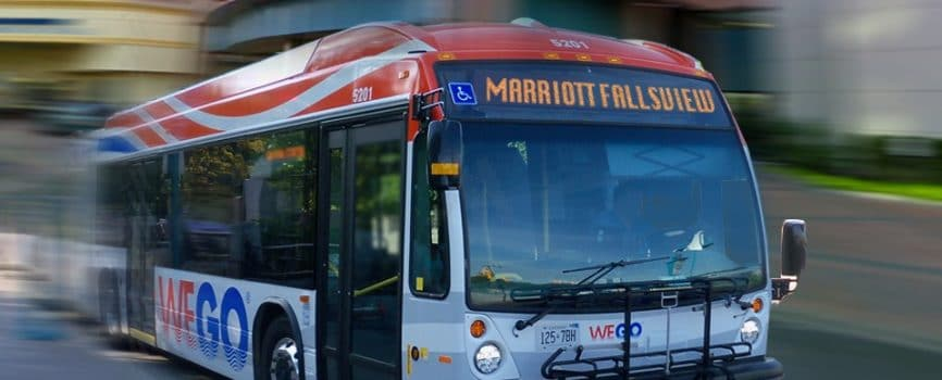 Top Transportation Methods in Niagara Falls