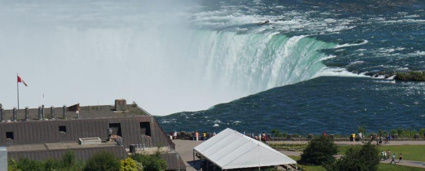 Niagara Falls Observation Points