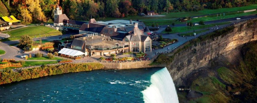 Niagara Falls Points of Interest