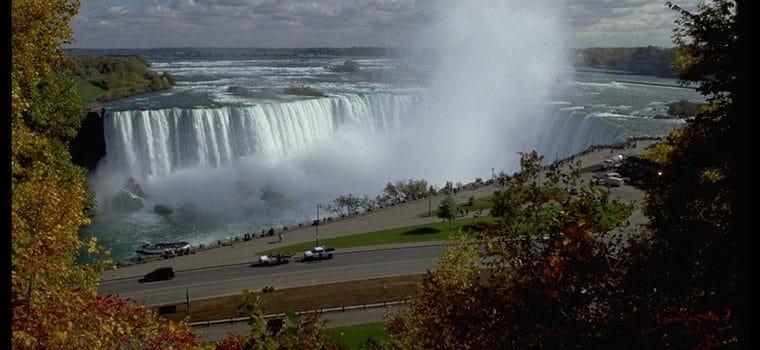 Niagara Seasons - Events, Attractions & Hotel Deals