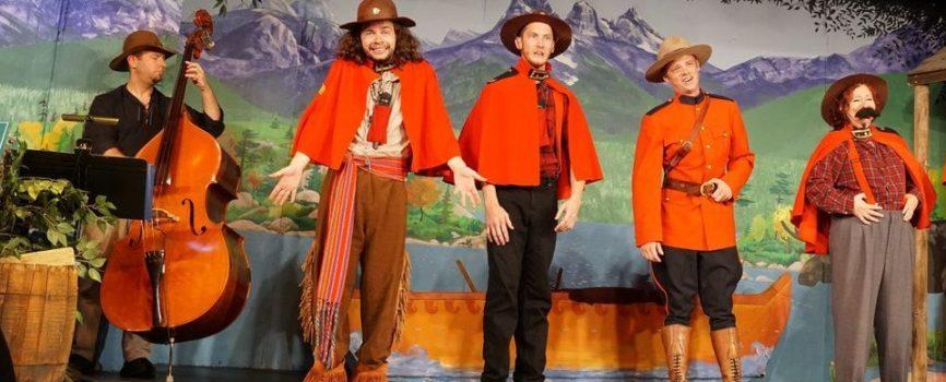 Comedy Shows in Niagara Falls