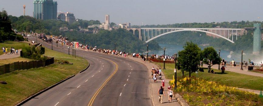 Best Scenic Drives Around Niagara Falls