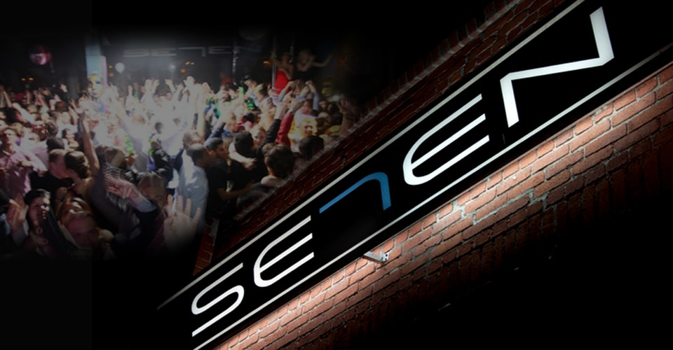 Club Se7en Nightclub