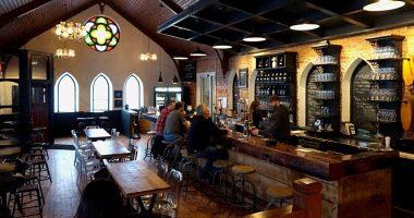 Silversmith Brewing Company