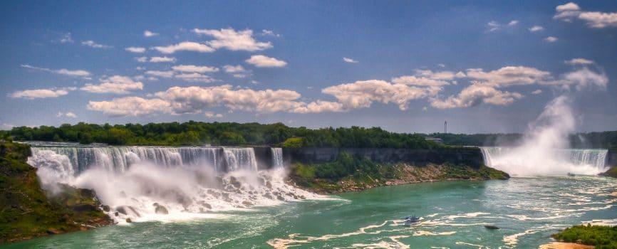 Niagara Falls Summer Festivals