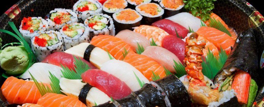 Best Sushi in Niagara Falls
