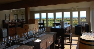 Thirty Bench Winery
