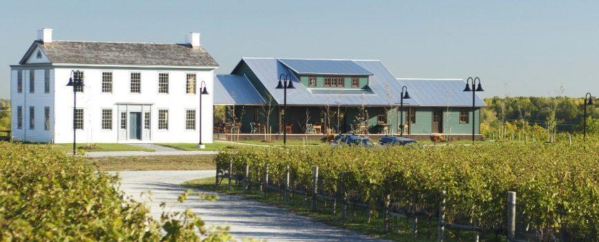 VQA Winery