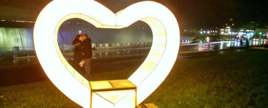 Winter Festival of Lights - Korean Lanterns Photo Courtesy Kurtis McCartney