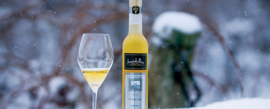 Popular Icewine Wineries