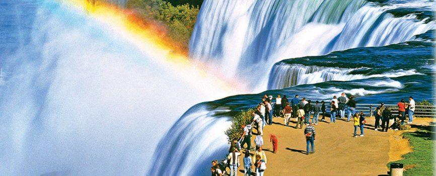 Niagara Falls USA Day Trip Itinerary