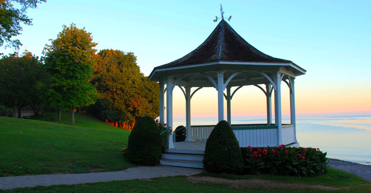 Queen's Royal Park