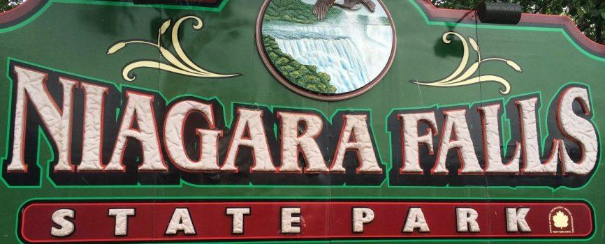 Top Parks in Niagara Falls