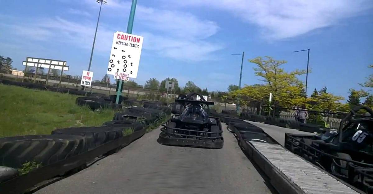 Niagara Go-Karts