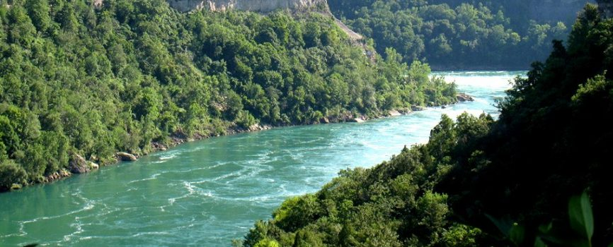 Niagara Gorge Facts