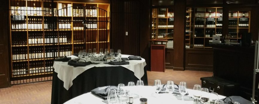 Top 4 Niagara Wine Clubs
