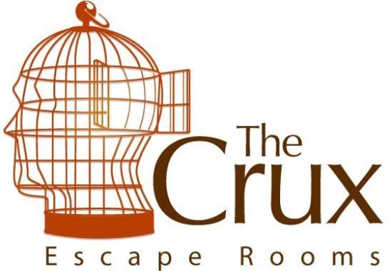 Niagara Falls Escape Room The Crux