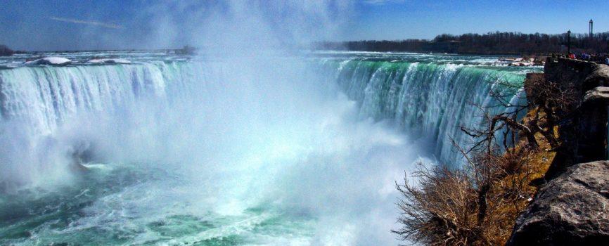Niagara Falls Spring Break 2017