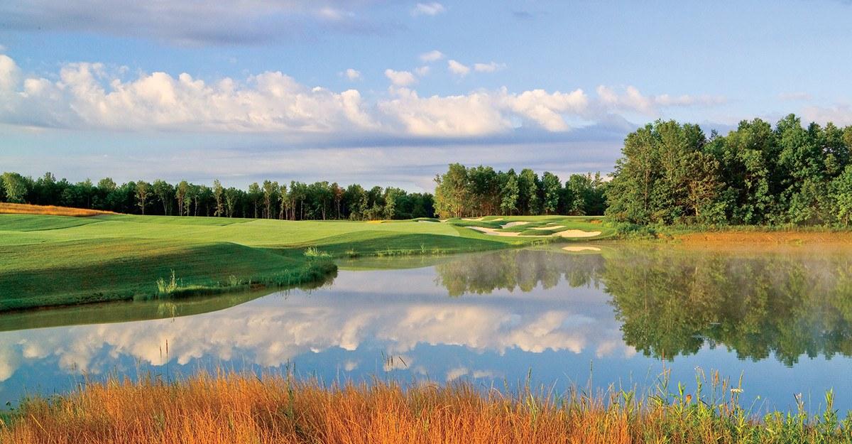 Grand Niagara Golf