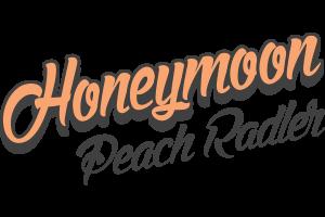 Honeymoon Peach Radler